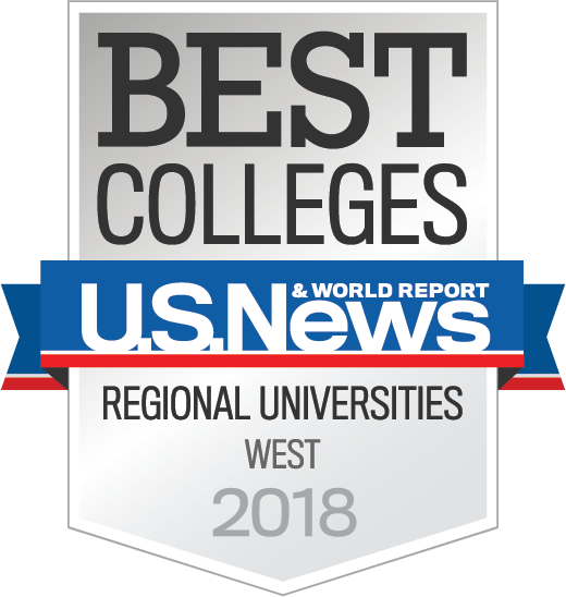 Best Colleges Reg Universities West